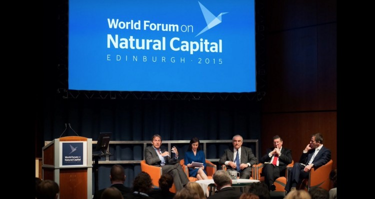 World Forum on Natural Capital