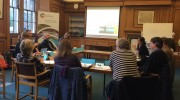 Socio-cultural values in Scotland: Our first stakeholder meeting