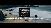 Natural Capital Symposium